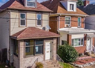 Pre Foreclosure in Natrona Heights 15065 PINE ST - Property ID: 1781889484