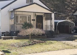 Pre Foreclosure in Creighton 15030 CRAWFORD RUN RD - Property ID: 1781890356
