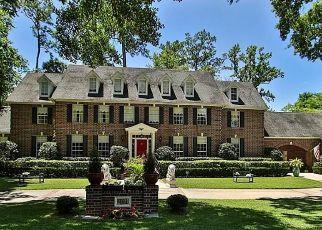 Pre Foreclosure in Houston 77090 CONE CREEK DR - Property ID: 1781946867