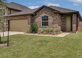 Pre Foreclosure in Houston 77089 HARTFORD BLUFF CT - Property ID: 1781967888