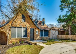 Pre Foreclosure in Dallas 75224 S BECKLEY AVE - Property ID: 1781976191
