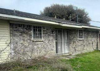 Pre Foreclosure in Dallas 75241 ROBERTSON DR - Property ID: 1781980583