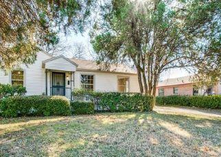 Pre Foreclosure in Dallas 75216 E OVERTON RD - Property ID: 1781984522