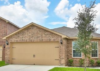 Pre Foreclosure in Humble 77396 RIVER ENDS DR - Property ID: 1782011677