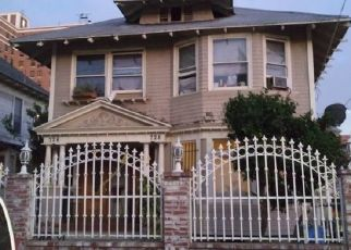 Pre Foreclosure in Los Angeles 90017 COLUMBIA AVE - Property ID: 1782088767
