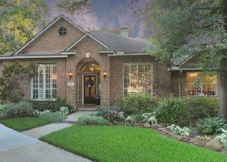 Pre Foreclosure in Kingwood 77345 SWEETSTEM CT - Property ID: 1782095779