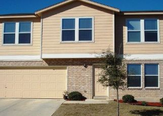 Pre Foreclosure in San Antonio 78239 FORT LARAMIE - Property ID: 1782105852