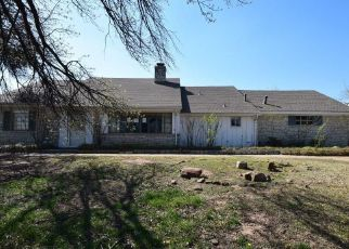 Pre Foreclosure in Oklahoma City 73120 RED OAK RD - Property ID: 1782140437