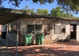 Pre Foreclosure in Houston 77087 SOUTHERN ST - Property ID: 1782160592