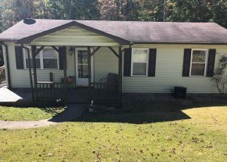 Pre Foreclosure in Beckley 25801 ORCHARD WOOD DR - Property ID: 1782174607