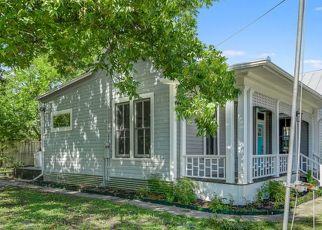 Pre Foreclosure in San Antonio 78203 WYOMING ST - Property ID: 1782178998