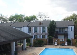Pre Foreclosure in San Antonio 78217 BARRINGTON ST - Property ID: 1782185101