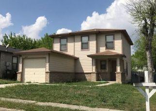Pre Foreclosure in San Antonio 78245 AMBER CORAL - Property ID: 1782192114