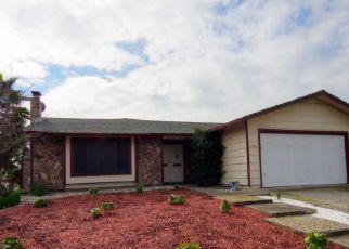 Pre Foreclosure in Sacramento 95823 EDEN VIEW DR - Property ID: 1782205704
