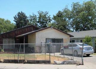 Pre Foreclosure in Sacramento 95815 REDONDO AVE - Property ID: 1782207901