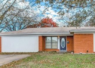 Pre Foreclosure in Burleson 76028 IRENE ST - Property ID: 1782217526