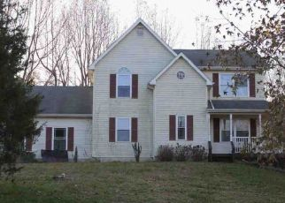 Pre Foreclosure in Huntingtown 20639 S VIEW DR - Property ID: 1782372566