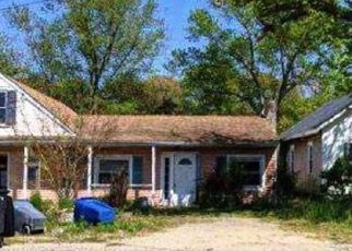 Pre Foreclosure in Cape May Court House 08210 KINGS HWY - Property ID: 1782388329
