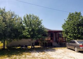 Pre Foreclosure in Clewiston 33440 N GRANJA ST - Property ID: 1782753156