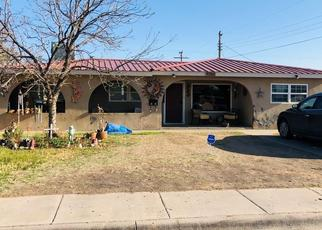 Pre Foreclosure in Odessa 79763 SUNSET BLVD - Property ID: 1782891117