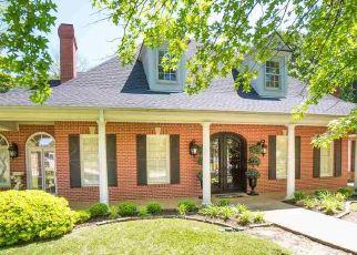 Pre Foreclosure in Longview 75605 HUNTERS CREEK DR - Property ID: 1782895512