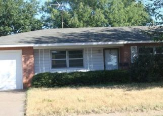 Pre Foreclosure in Midland 79703 W LOUISIANA AVE - Property ID: 1783069833