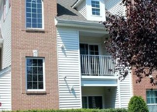 Pre Foreclosure in Monroe Township 08831 MORNING GLORY DR - Property ID: 1783140782