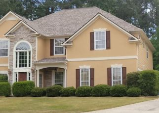 Pre Foreclosure in Covington 30014 S LINKS DR - Property ID: 1783198590