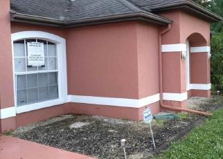 Pre Foreclosure in North Port 34286 ALHAVEN TER - Property ID: 1783235371