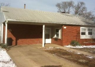 Pre Foreclosure in Kansas City 66106 LOCUST AVE - Property ID: 1783288816