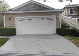 Pre Foreclosure in San Jose 95120 COPPER PEAK LN - Property ID: 1783295825