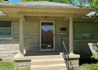 Pre Foreclosure in Terre Haute 47803 S 18TH ST - Property ID: 1783338743
