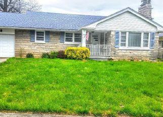 Pre Foreclosure in Lexington 40504 CELIA LN - Property ID: 1783348371