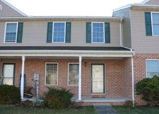 Pre Foreclosure in Gettysburg 17325 CANNON LN - Property ID: 1783471894