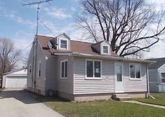 Pre Foreclosure in Rock Falls 61071 14TH AVE - Property ID: 1783479776