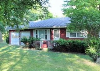 Pre Foreclosure in Warren 46792 S MARION RD - Property ID: 1783487202