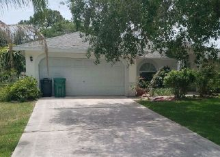 Pre Foreclosure in Fort Pierce 34982 SEAGRAPE DR - Property ID: 1783599776