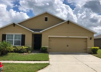 Pre Foreclosure in Winter Haven 33881 RED HERRING DR - Property ID: 1783601523