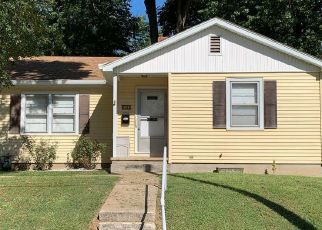 Pre Foreclosure in Belleville 62220 W MAIN ST - Property ID: 1783945329
