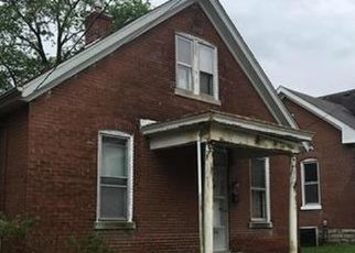 Pre Foreclosure in Belleville 62220 S 12TH ST - Property ID: 1783953210