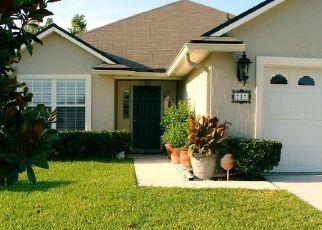 Pre Foreclosure in Saint Augustine 32092 MACKENZIE CIR - Property ID: 1784041693