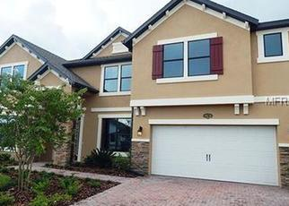 Pre Foreclosure in Tampa 33647 PLEASANT KNOLL DR - Property ID: 1784049119