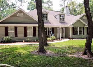 Pre Foreclosure in Melrose 32666 QUAIL ST - Property ID: 1784108250