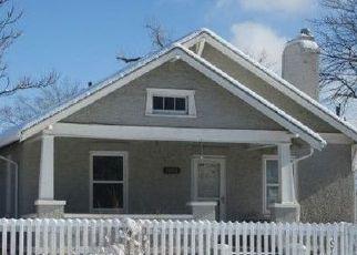 Pre Foreclosure in Pueblo 81004 BERKLEY AVE - Property ID: 1784113517