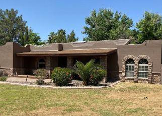 Pre Foreclosure in Gilbert 85234 E BARBARITA AVE - Property ID: 1784149429