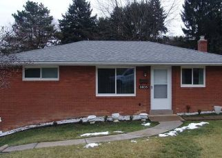 Pre Foreclosure in Bethel Park 15102 S PARK RD - Property ID: 1784445952