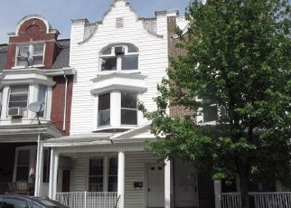 Pre Foreclosure in Allentown 18102 S 14TH ST - Property ID: 1784468268
