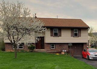 Pre Foreclosure in Bethel 19507 SCHUBERT RD - Property ID: 1784472656