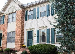 Pre Foreclosure in Lancaster 17601 COBBLESTONE LN - Property ID: 1784473532