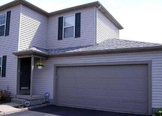 Pre Foreclosure in Hilliard 43026 HOBBES DR - Property ID: 1784534409